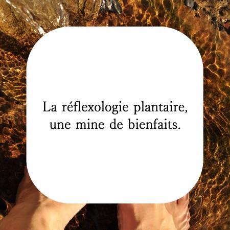 La réflexologie plantaire permet une détente immédiate, vous saurez tout ce quu'elle peut vous apporter en lisant cet article