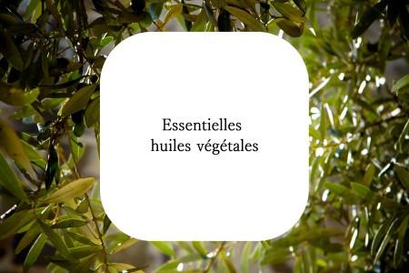 Les huiles végétales sont importante sur notre santé notamment grâce au cofacteurF essentiel à notre physiologie